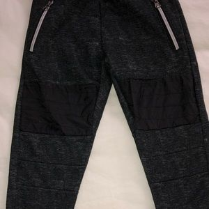 Encrypted Supply Co Bottoms - Joggers